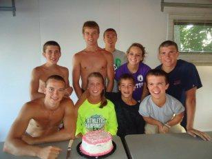 Family Beach 2010