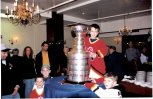 Stanley Cup 96