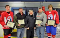 2012 Div II Coach of the Year